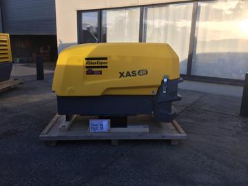 CompressorXAS48
